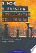 libro Los Límites Del Perdón