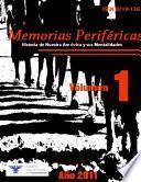 Descargar el libro libro Memorias Periféricas
