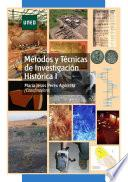 Descargar el libro libro Métodos Y Técnicas De Investigación Histórica I