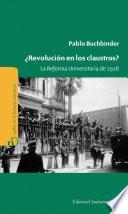 Descargar el libro libro ¿revolución En Los Claustros?