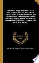 Descargar el libro libro Spa Historia De Los Pp Dominic