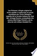 libro Spa Pirineos Trilogia Original