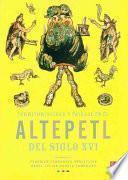 Descargar el libro libro Territorialidad Y Paisaje En El Altepetl Del Siglo Xvi