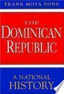 libro The Dominican Republic