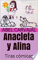 libro Anacleta Y Alina