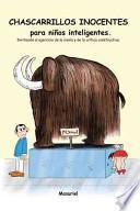 libro Chascarrillos Inocentes Para Niños Inteligentes