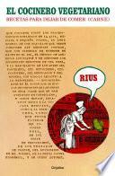 Descargar el libro libro El Cocinero Vegetariano
