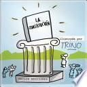 libro La Constitución Ilustrada Por Trino