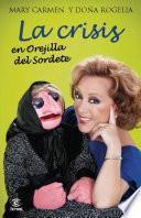 Descargar el libro libro La Crisis En Orejilla Del Sordete