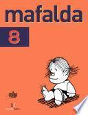 libro Mafalda 8