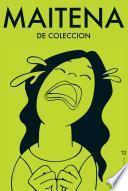 libro Maitena De Coleccion 12
