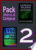 libro Pack Ahorra Al Comprar 2   002