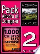 libro Pack Ahorra Al Comprar 2 (nº 086)