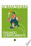 libro Pasando Olimpicamente