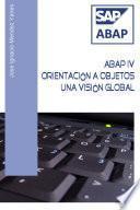 Descargar el libro libro Abap Iv Orientacion A Objetos