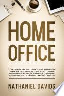libro Home Office