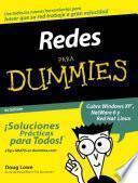 libro Redes Para Dummies