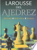 libro Larousse Del Ajedrez