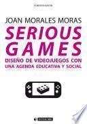 libro Serious Games