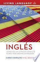 Descargar el libro libro Inglés Curso Completo