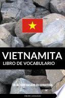 Descargar el libro libro Libro De Vocabulario Vietnamita