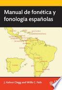 Descargar el libro libro Manual De Fonética Y Fonología Españolas
