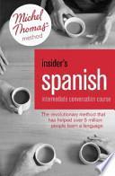 Descargar el libro libro Michel Thomas Conversation Builder Spanish