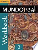 Descargar el libro libro Mundo Real Level 3 Workbook