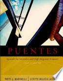 Descargar el libro libro Puentes