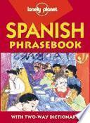 Descargar el libro libro Spanish Phrasebook