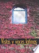 Descargar el libro libro Vistas Y Voces Latinas