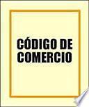 libro Codigo De Comercio