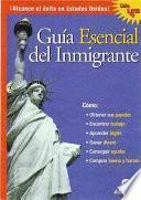 libro Guía Esencial Del Inmigrante