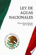 Descargar el libro libro Ley De Aguas Nacionales