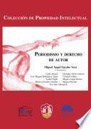 libro Periodismo Y Derecho De Autor
