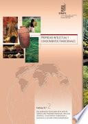 Descargar el libro libro Propiedad Intelectual Y Conocimientos Tradicionales - Folleto N° 2