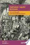 Descargar el libro libro Torturas Y Abuso De Poder