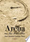 libro Arena En Los Bolsillos