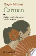 Descargar el libro libro Carmen