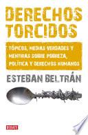 libro Derechos Torcidos