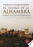 Descargar el libro libro El Tesoro De La Alhambra, Historia Del Teniente Bomppiller