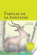 Descargar el libro libro Fábulas De La Fontaine