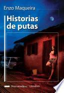 libro Historias De Putas