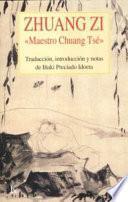 Descargar el libro libro Maestro Zhuang