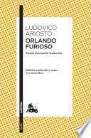 Descargar el libro libro Orlando Furioso