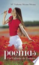 libro Poemas Por Victoria De Romeo