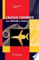 libro Cálculo Científico Con Matlab Y Octave