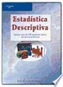 Descargar el libro libro Estadística Descriptiva