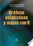 libro Gráficos Estadisticos Y Mapas Con R