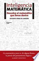 Descargar el libro libro Inteligencia Matemática